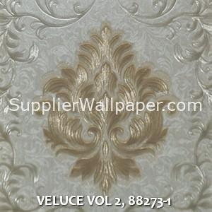 VELUCE VOL 2, 88273-1