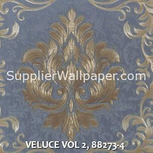 VELUCE VOL 2, 88276-1 Series