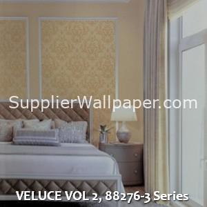 VELUCE VOL 2, 88276-3 Series