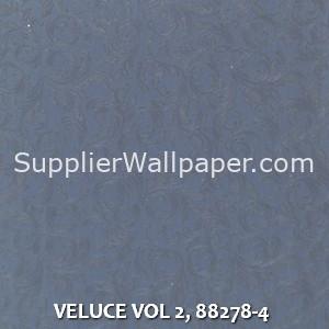 VELUCE VOL 2, 88278-4