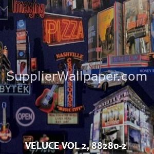 VELUCE VOL 2, 88280-2