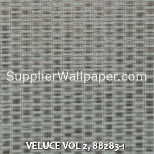 VELUCE VOL 2, 88283-1