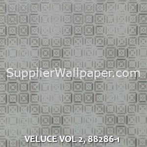 VELUCE VOL 2, 88286-1