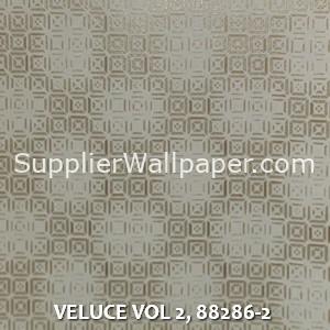 VELUCE VOL 2, 88286-2
