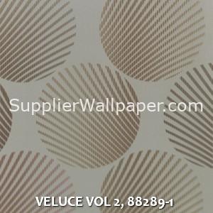 VELUCE VOL 2, 88289-1