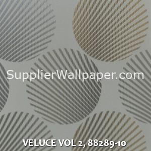 VELUCE VOL 2, 88289-10