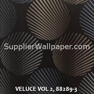 VELUCE VOL 2, 88289-3
