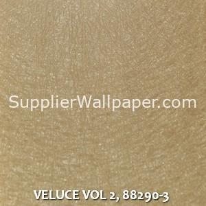 VELUCE VOL 2, 88290-3