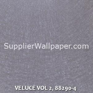 VELUCE VOL 2, 88290-4