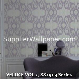 VELUCE VOL 2, 88291-3 Series