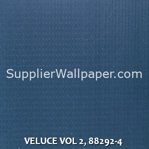 VELUCE VOL 2, 88292-4