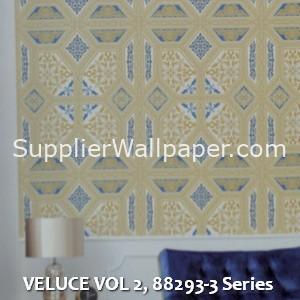 VELUCE VOL 2, 88293-3 Series