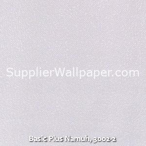 Basic Plus Namuh, 3002-2
