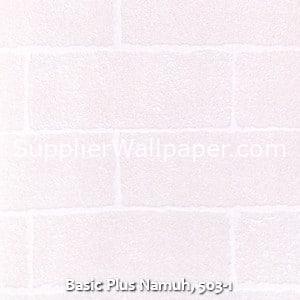 Basic Plus Namuh, 503-1