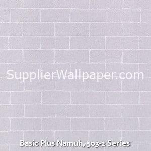 Basic Plus Namuh, 503-2 Series