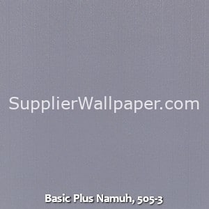 Basic Plus Namuh, 505-3