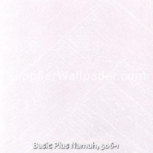 Basic Plus Namuh, 506-1