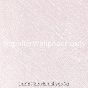 Basic Plus Namuh, 506-2