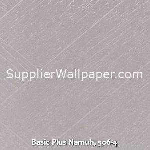 Basic Plus Namuh, 506-4