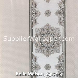 Belle Maison, 83174-3