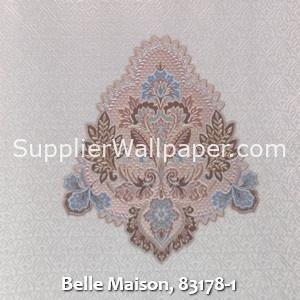 Belle Maison, 83178-1
