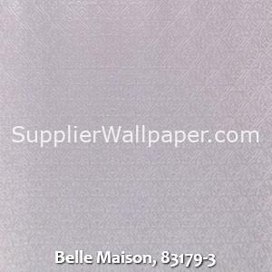 Belle Maison, 83179-3