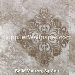 Belle Maison, 83180-1