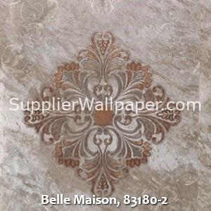 Belle Maison, 83180-2