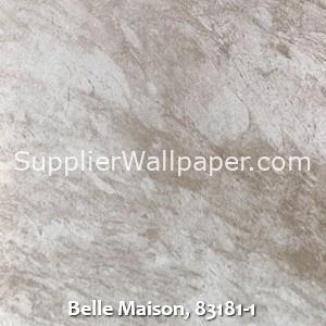 Belle Maison, 83181-1