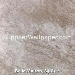 Belle Maison, 83181-2