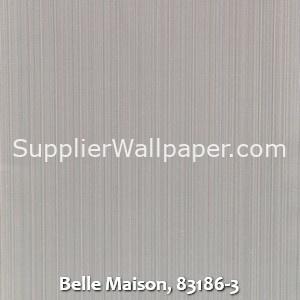 Belle Maison, 83186-3