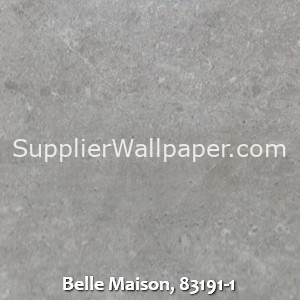 Belle Maison, 83191-1
