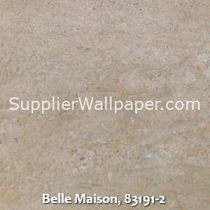 Belle Maison, 83191-2
