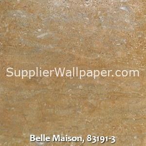 Belle Maison, 83191-3