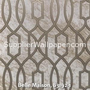 Belle Maison, 83192-1
