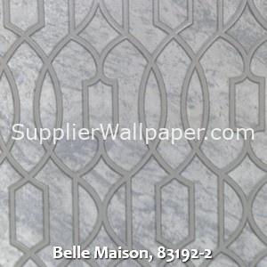 Belle Maison, 83192-2