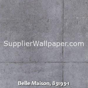 Belle Maison, 83193-1