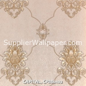 CAPITAL, CP880102