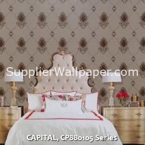 CAPITAL, CP880105 Series