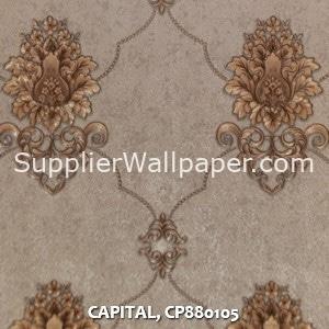 CAPITAL, CP880105