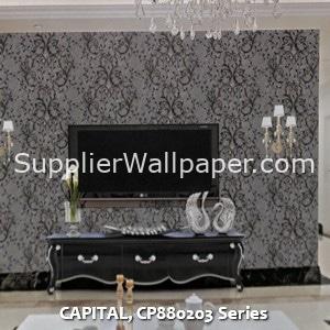CAPITAL, CP880203 Series