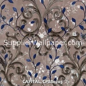 CAPITAL, CP880203