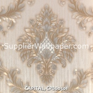 CAPITAL, CP880301