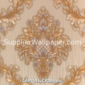 CAPITAL, CP880302