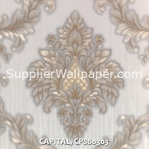 CAPITAL, CP880303