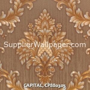 CAPITAL, CP880305