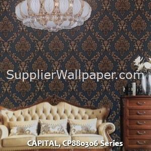 CAPITAL, CP880306 Series