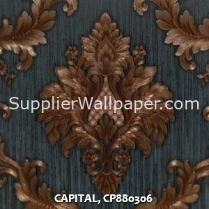 CAPITAL, CP880306