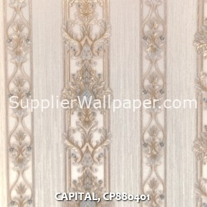 CAPITAL, CP880401