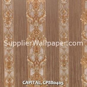 CAPITAL, CP880405